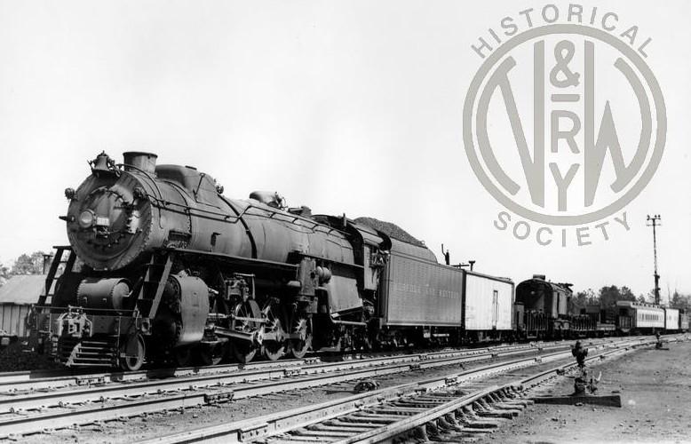 107 wreck train