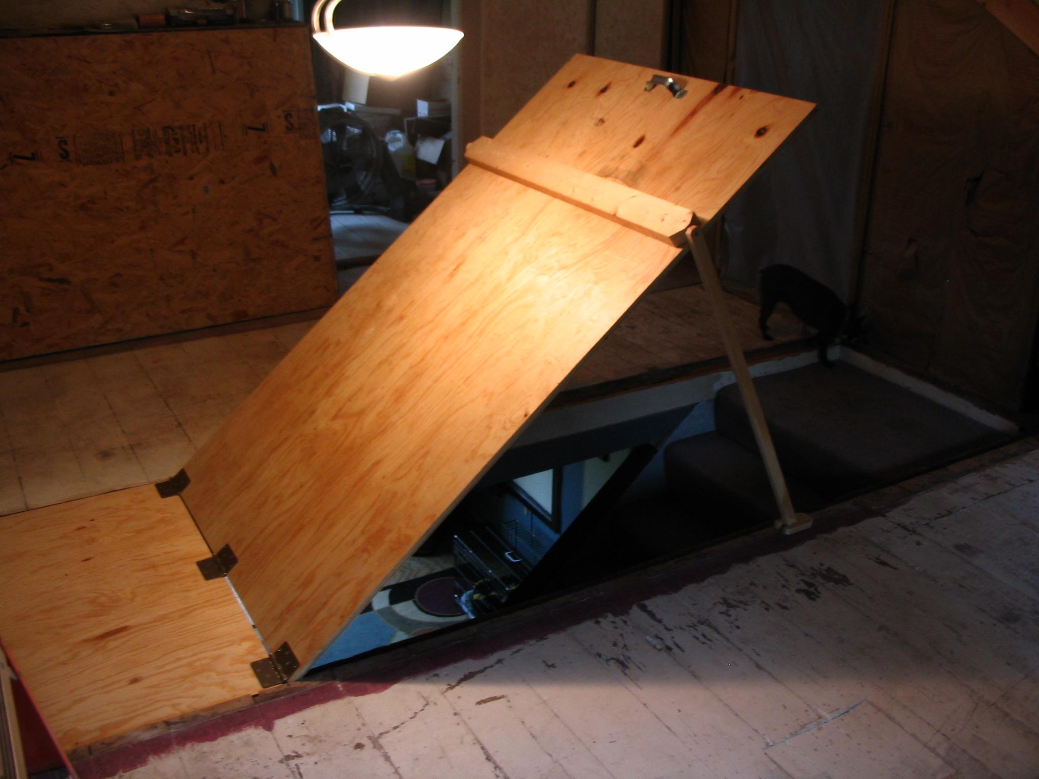 Penn Div hatch 101 4